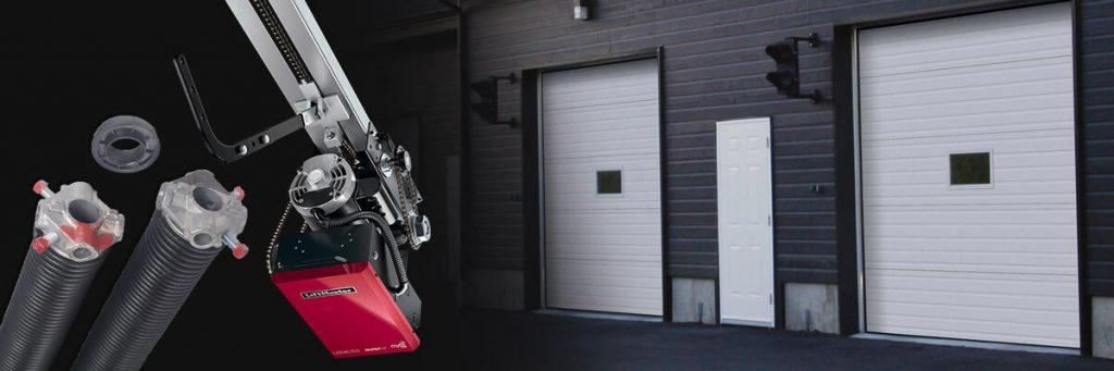 Commercial Garage Door Repair Bronx